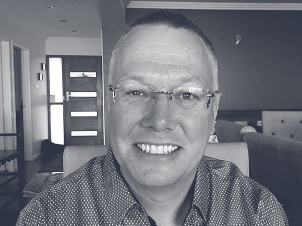 Phil Davey