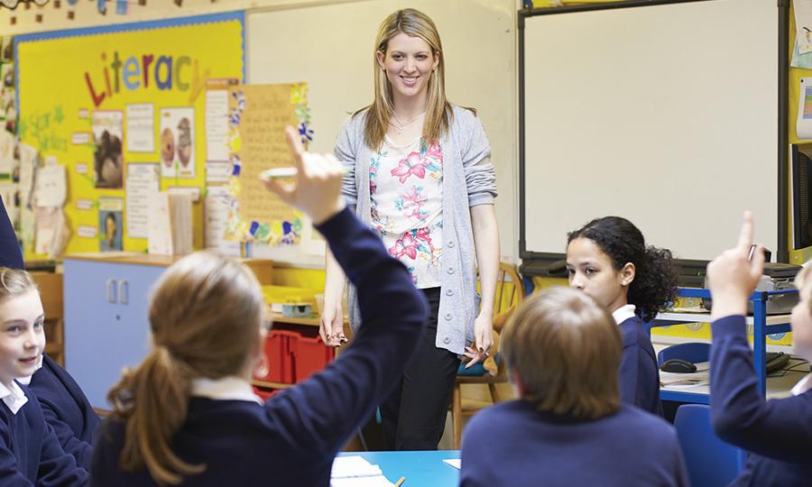 Valuing our teachers